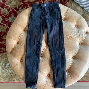 Topshop Jamie Jeans Size 25